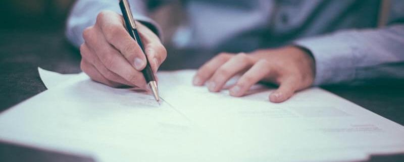 obligacon de umplimiento de contratos