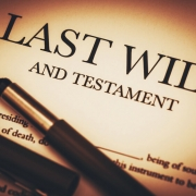 beneficio de inventario en la herencia