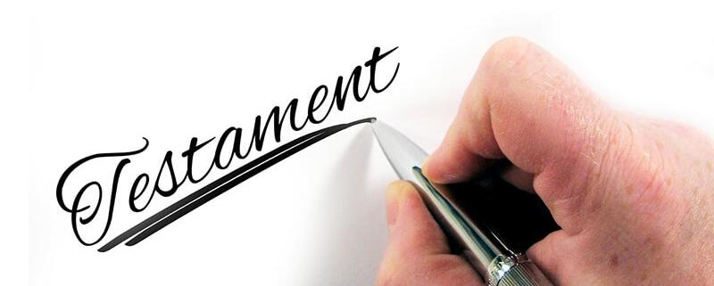 abogados especializados en testamentos