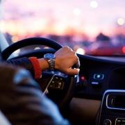 el delito de conducir sin puntos