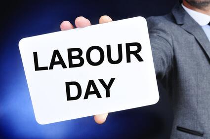 dia internacional del trabajo
