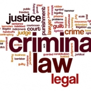 responsables de delitos y faltas