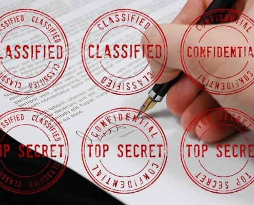 deber de confidenialidad