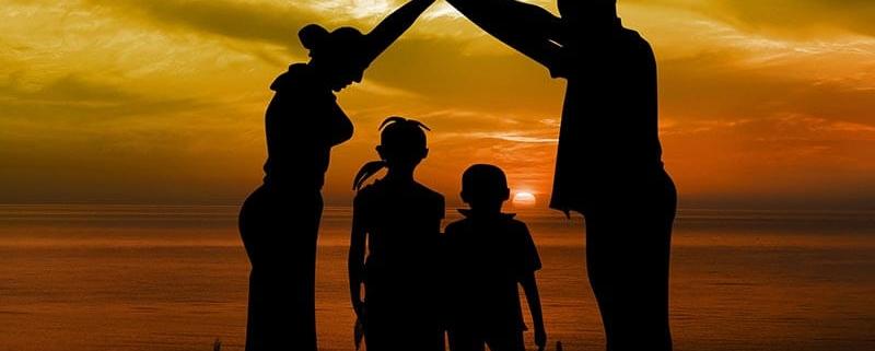 delito abandono de menores