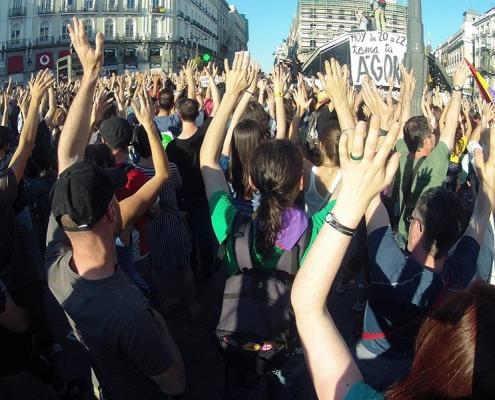 Derechos y deberes fundamentales - Vilches Abogados Madrid