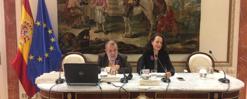 El Defensor del Pueblo - Vilches Abogados Madrid