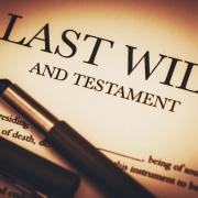 herencia sin testamento