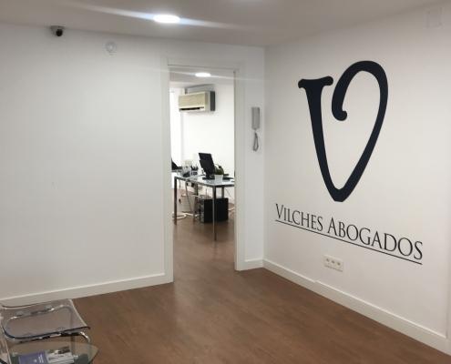logo del despacho de móstoles