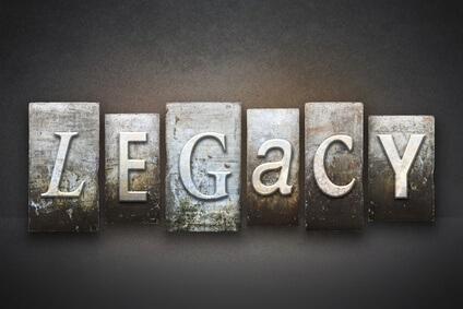legado y herencias
