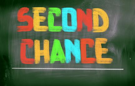 ley de segunda oportunidad