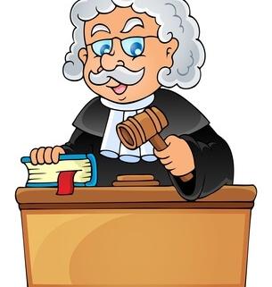 jueces en españa