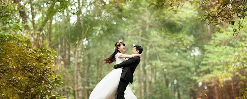 matrimonio y registro civil