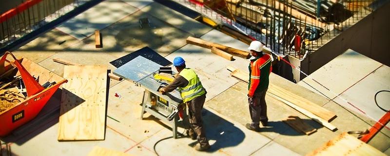 responsabilidad en la construcción
