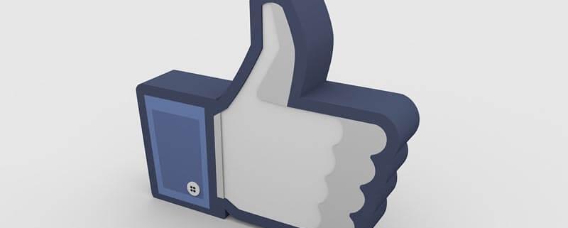 facebook y orden de alejamiento
