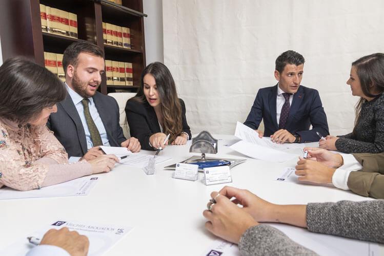 abogados para divorcio en madrid