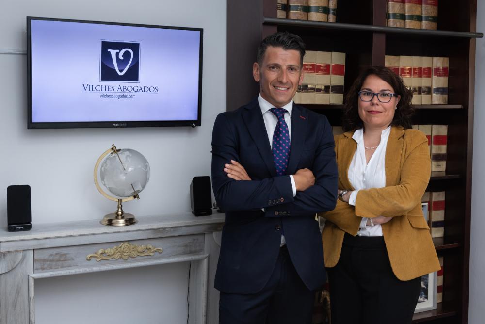 despacho de abogados en las rozas