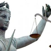 balanza de justicia