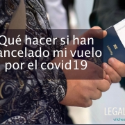 Abogados para reclamar billete avion