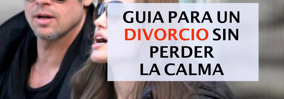 guia para un buen divorcio