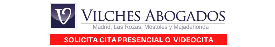 Vilches Abogados Madrid