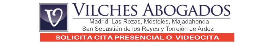 Vilches Abogados Madrid
